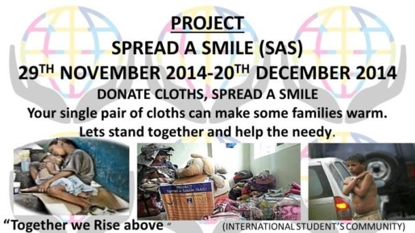 Sharda University SAS